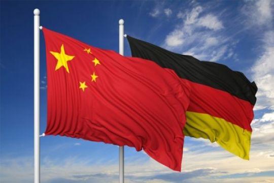 Dubes Jerman untuk China Jan Hecker meninggal