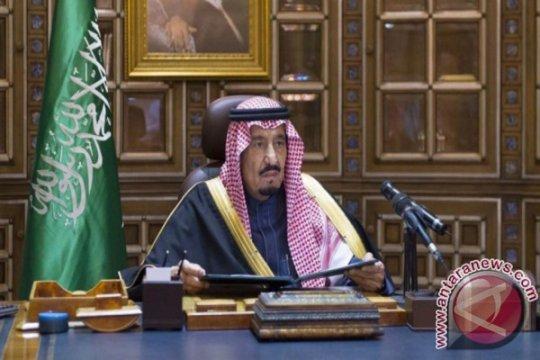 Raja Salman berdukacita atas gempa di Lombok