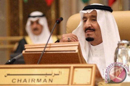 Raja Saudi rombak kabinet, angkat Menlu baru