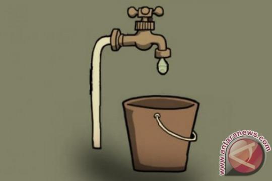 Krisis air terburuk dalam 50 tahun di Iran picu aksi protes