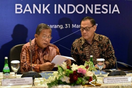 HASIL RAKORPUSDA BANK INDONESIA Page 1 Small