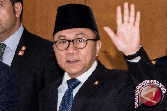 MPR: Pemindahan Ibu Kota Negara RI Jangan Sekarang