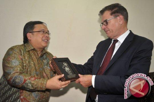Indonesia-Jerman Sepakati Kerja Sama Pendidikan Vokasi