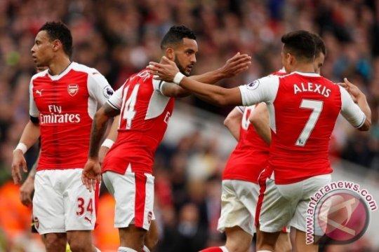 Sempat Tertinggal, Arsenal Tundukkan Cologne Berkat Gol Sanchez
