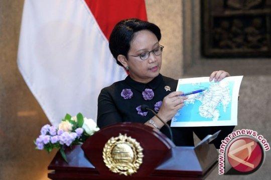 Menlu sampaikan pandangan Indonesian di Dewan Keamanan PBB