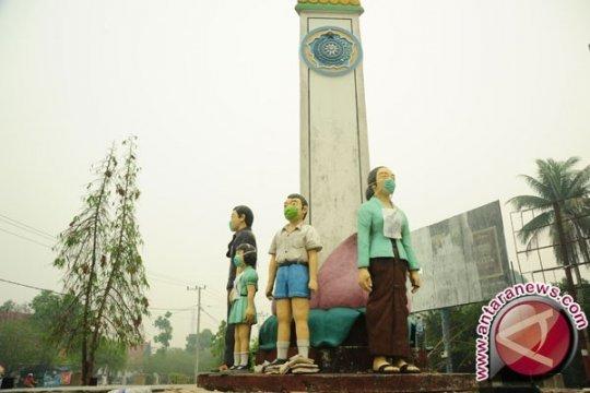 Para rektor dukung pemindahan ibu kota ke Palangkaraya