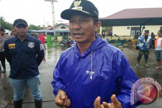 Wakil Bupati: Banjir Belitung Timur Pertama dan Parah