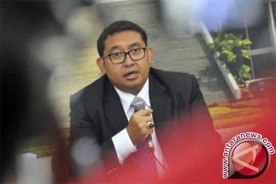 Fadli  Zon minta KPU teliti periksa DPT