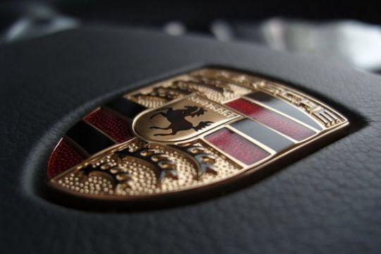 Porsche didenda Rp8,5 triliun karena curangi uji emisi