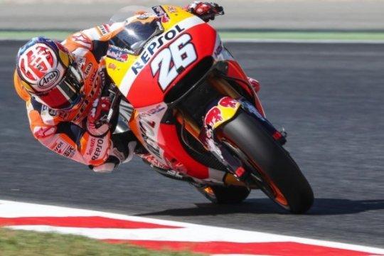 Marquez Rajanya MotoGP Ceko