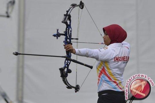 SEA Games 2017 - Panahan Sabet Lagi Emas, Kali Ini Diananda