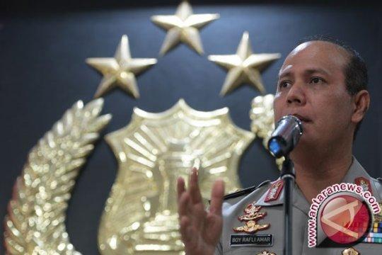 KKB Sandera Karyawan Freepot dan Rusak Jalan