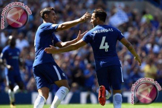 Sempat Tertinggal, Chelsea Gilas Watford 4-2