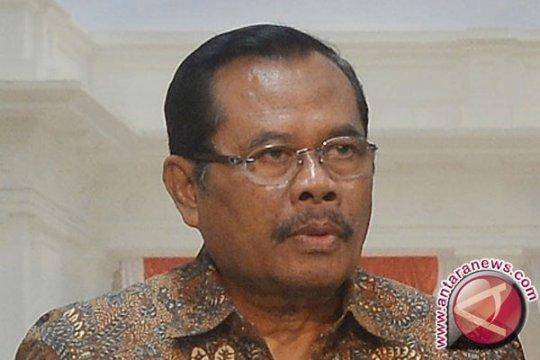 Wakil Jaksa agung Dilantik Pekan Depan, Siapa Dia?