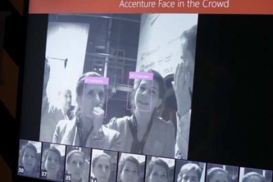San Francisco bakal larang penggunaan teknologi pengenal wajah