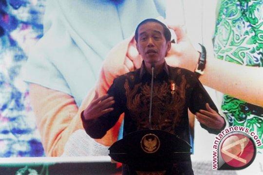 Presiden: Hati-Hati Gunakan Dana Kartu Indonesia Pintar