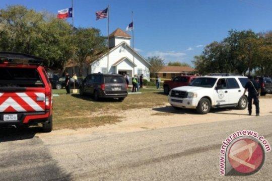 Tidak Ada WNI Yang Jadi Korban Penembakan di Texas