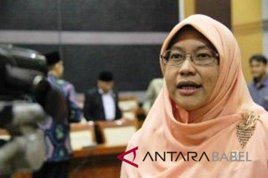 Anggota DPR: perempuan adalah ibu generasi
