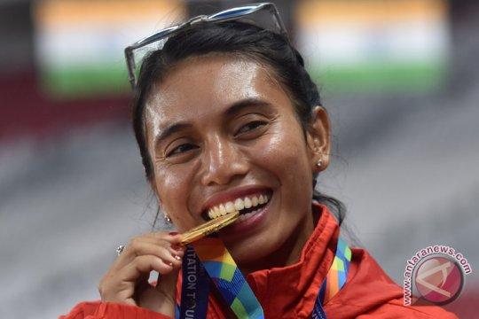Maria Londa raih perak di Thailand Open