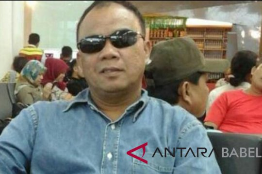 Penerima bansos rastra di Kabupaten Bangka 10.100 KPM