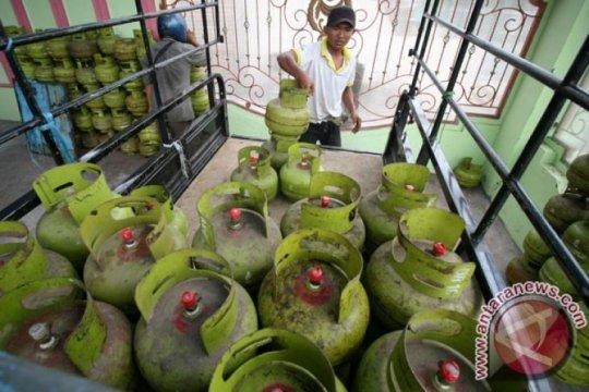 Pemkab Bangka akan berlakukan kartu kendali penerima LPG