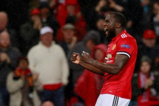 Romelu Lukaku kembali lebih awal ke Manchester United