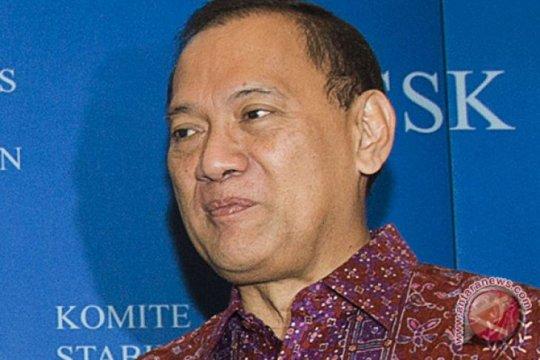 Bank Indonesia peroleh penghargaan penyelamatan arsip
