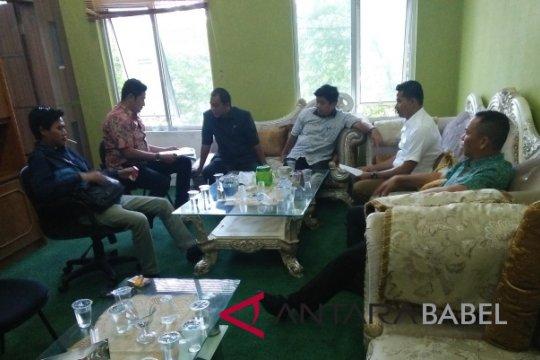 DPRD Pangkalpinang akan interpelasi Pjs Wali Kota Asyraf Suryadin