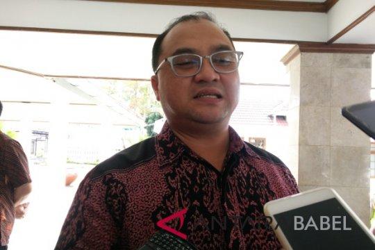 Gubernur Babel dorong IDX edukasi masyarakat