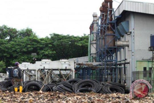 Presiden teken Perpres soal pengolahan sampah jadi energi listrik
