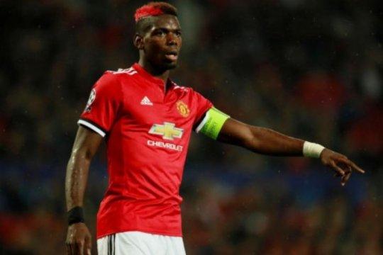 Gary Neville: saatnya Paul Pogba tampil konsisten