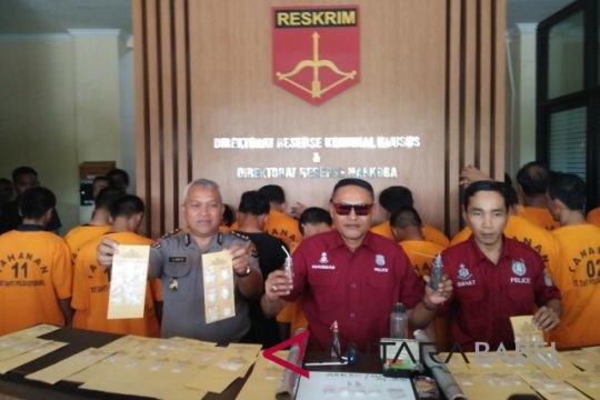 Bangka Belitung fokus berantas narkoba di jalur laut