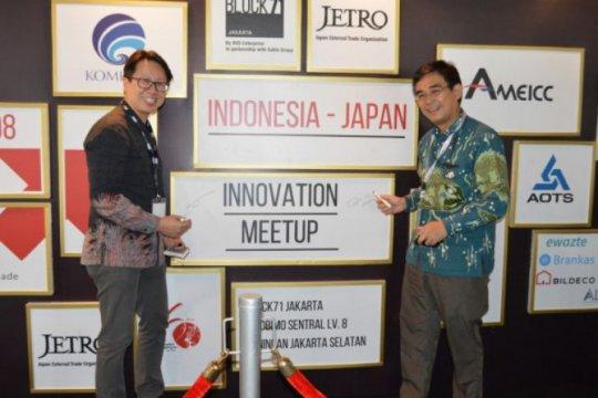 Indonesia-Japan Innovation Meetup dorong korporasi dan startup untuk Kolaborasi
