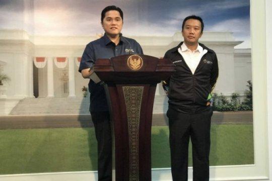 Ketua INASGOC: pengamanan Asian Games XVIII/2018 dipastikan lebih ketat