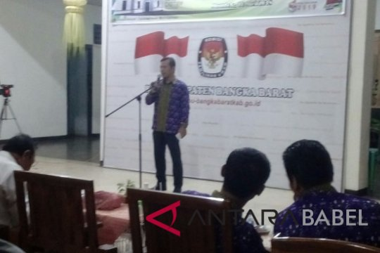 KPU Bangka Barat bangun rumah pintar pemilu