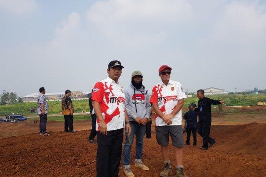 Siapkan MXGP 2018, Semarang gandeng arsitek Inggris