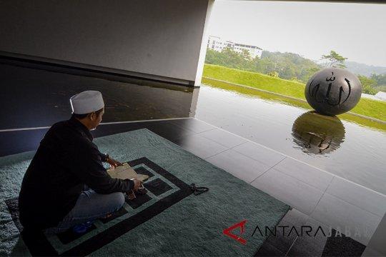 Ibadah bulan Ramadan