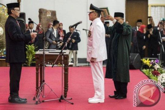 Wiranto: pengangkatan Iriawan untuk sukseskan Pilkada Jabar