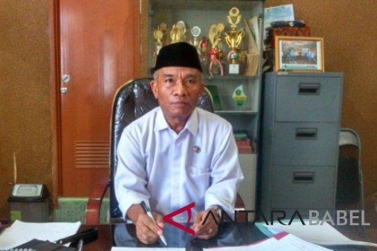 102 calon haji Belitung siap diberangkatkan
