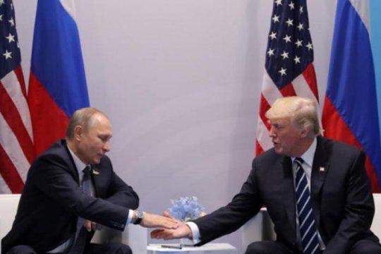 Ketua DPR: Putin tidak akan diundang berbicara di Kongres AS
