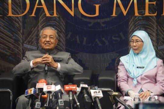 Program Anti Korupsi Malaysia