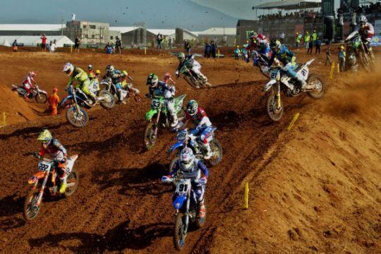 Motocross MXGP Seri 13