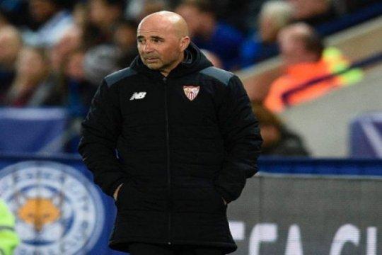 Sampaoli ditunjuk jadi pelatih baru Marseille