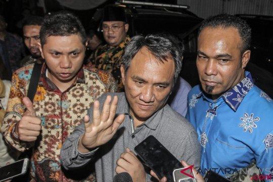 Andi Arief  tawarkan tiga model klarifikasi ke Bawaslu
