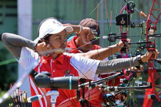 Diananda Choirunisa tantang atlet China Xinyan di final