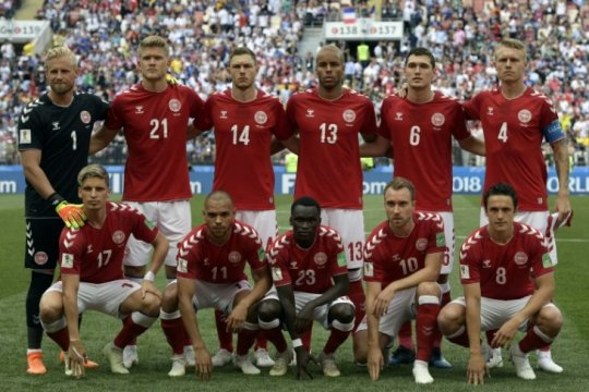 Partisipasi Denmark di Euro 2020 terancam