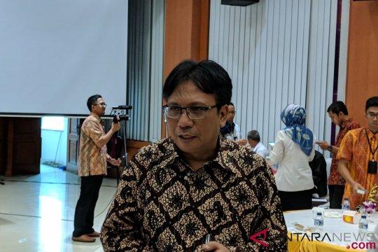 Menteri PPN Suharso Monoarfa lantik Margo Yuwono sebagai Kepala BPS