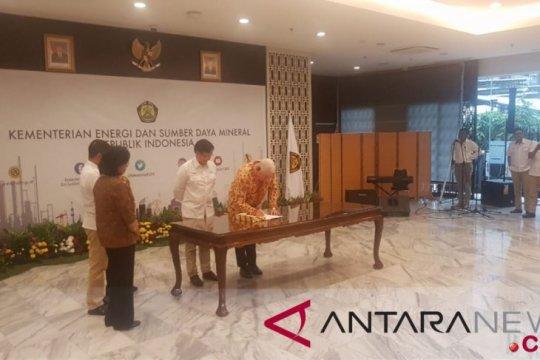 Sah, Indonesia miliki saham mayoritas Freeport