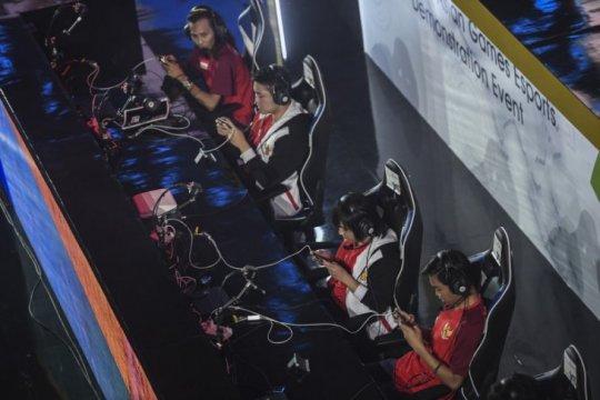 Hadapi AIC 2018 di Bangkok, Garena Indonesia gelar seleksi tim Esports