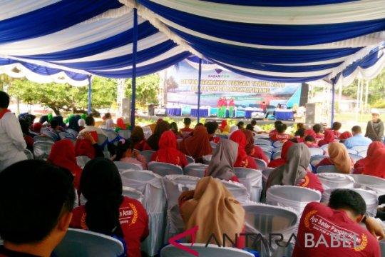 BPOM Babel kampanyekan keamanan pangan